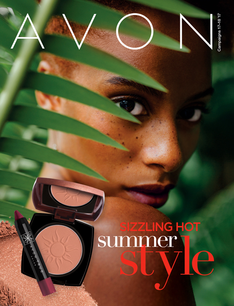 NEW AVON CAMPAIGNS