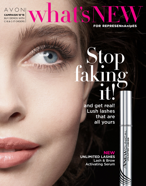 AVON WHATS NEW CAMPAIGN 18-1