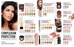 AVON CAMPAIGN 19 WHAT'S NEW BROCHURE