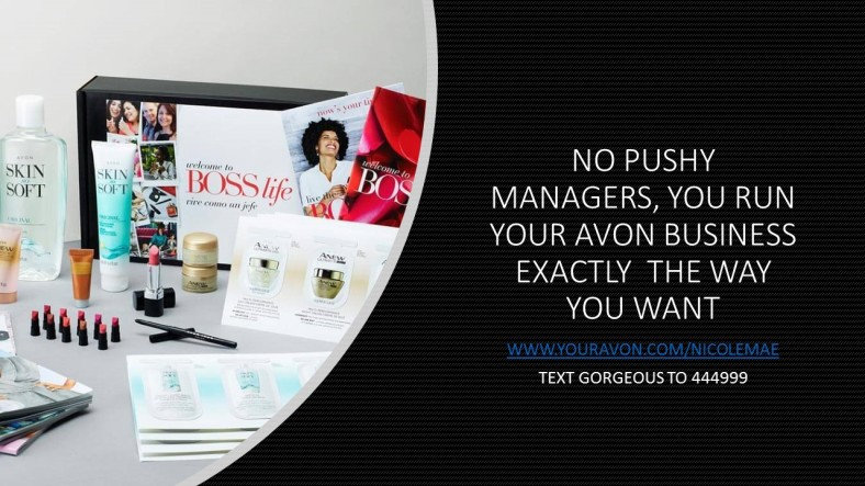 AVON BUSINESS