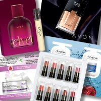 SELL AVON ONLINE - CAMPAIGN 20