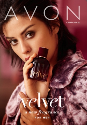 SELL AVON ONLINE ONLY C22