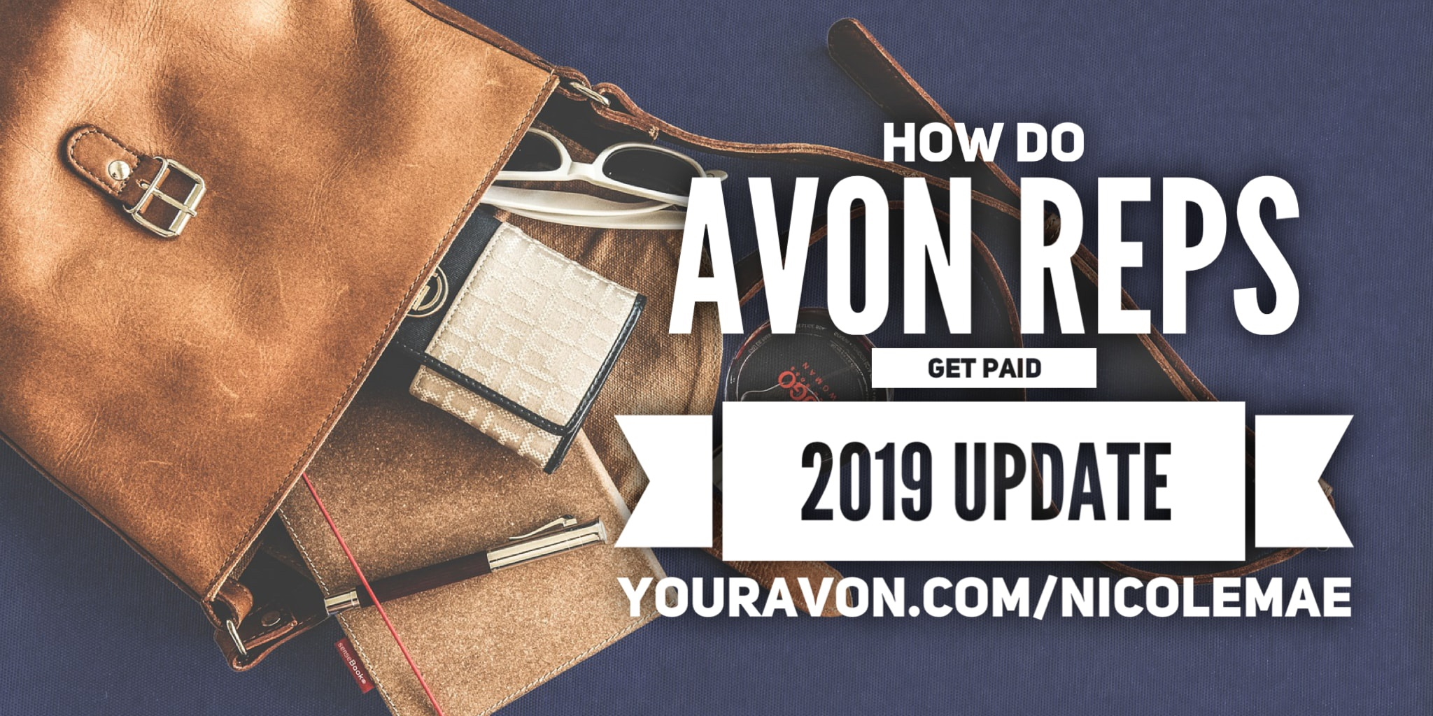 HOW DO AVON REPS GET PAID IN 9 WAYS 2019 UPDATE