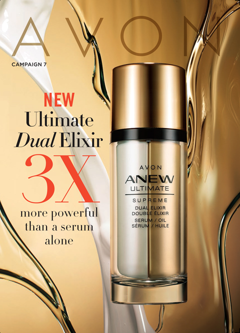 SELL AVON ONLINE ONLY C7